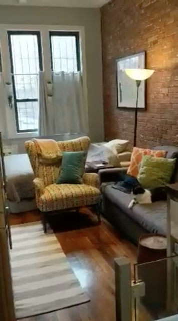 Studio, NoLita Rental in NYC for $2,995 - Photo 1