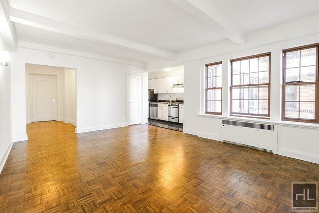 1 Bedroom, Brooklyn Heights Rental in NYC for $3,369 - Photo 1