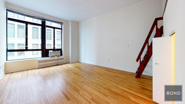 Studio, NoHo Rental in NYC for $2,800 - Photo 1