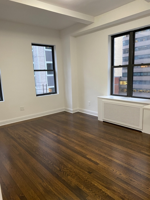 Studio, Turtle Bay Rental in NYC for $1,632 - Photo 1