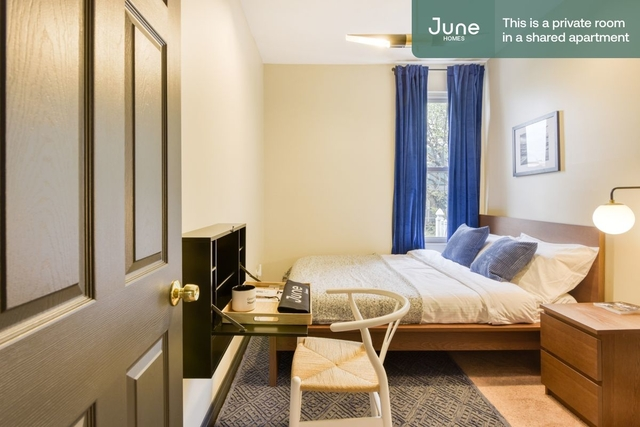 Room, Pleasant Plains Rental in Washington, DC for $975 - Photo 1