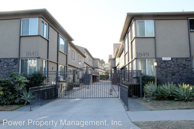 1 Bedroom, Hollywood United Rental in Los Angeles, CA for $1,752 - Photo 1