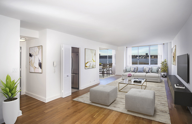 1 Bedroom, Upper West Side Rental in NYC for $3,475 - Photo 1