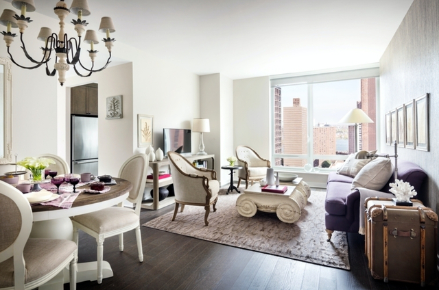 3 Bedrooms, Yorkville Rental in NYC for $10,088 - Photo 1