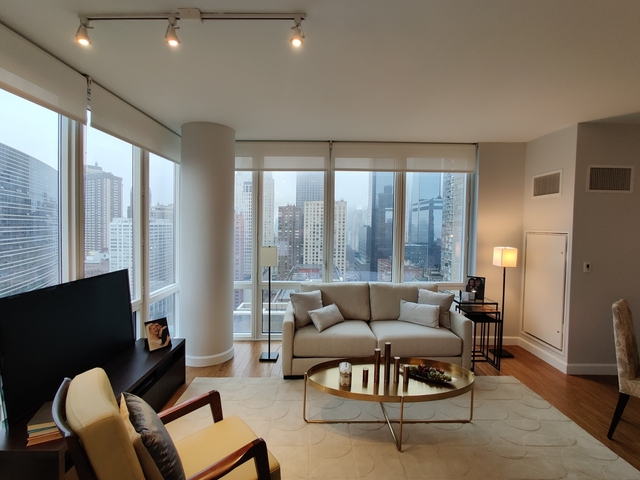 1 Bedroom, Lincoln Square Rental in NYC for $4,576 - Photo 1