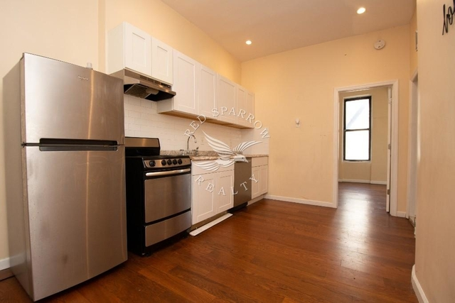 3 Bedrooms, East Harlem Rental in NYC for $2,150 - Photo 1