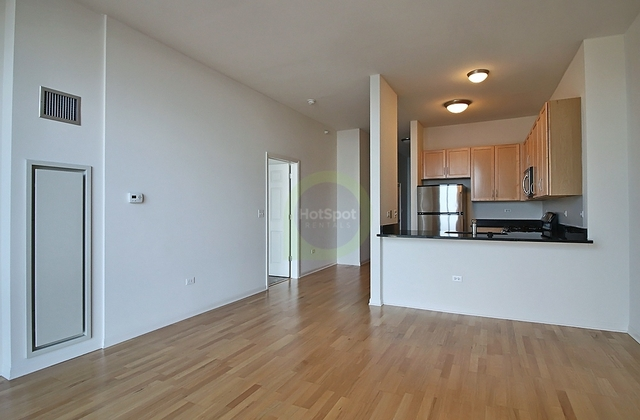1 Bedroom, South Loop Rental in Chicago, IL for $1,760 - Photo 1