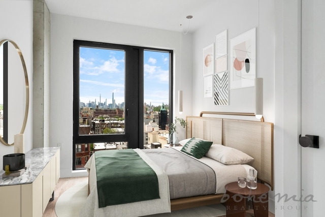 2 Bedrooms, Central Harlem Rental in NYC for $3,920 - Photo 1