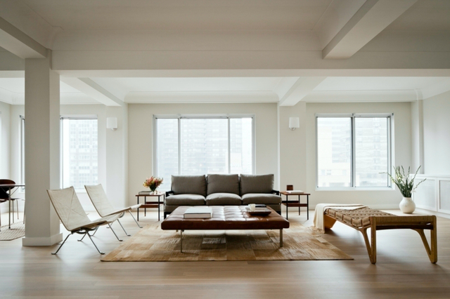 4 Bedrooms, Turtle Bay Rental in NYC for $11,600 - Photo 1
