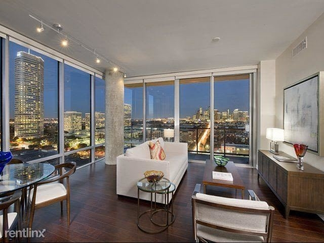 1 Bedroom, Neartown - Montrose Rental in Houston for $1,575 - Photo 1