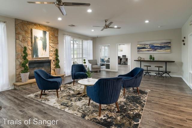 1 Bedroom, Sanger Trails Rental in Sanger, TX for $930 - Photo 1
