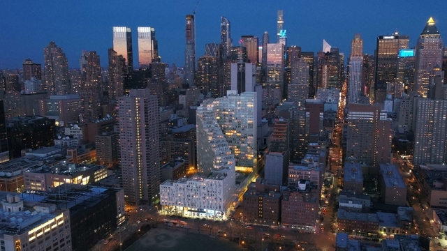 1 Bedroom, Hell's Kitchen Rental in NYC for $3,746 - Photo 1