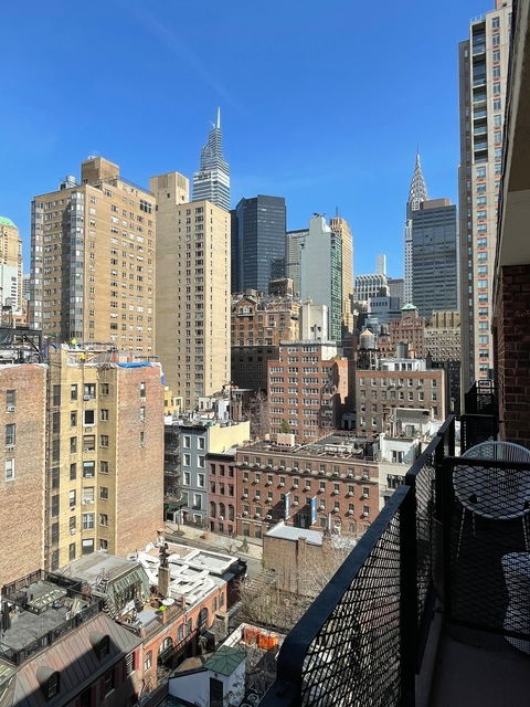 1 Bedroom, Murray Hill Rental in NYC for $3,166 - Photo 1