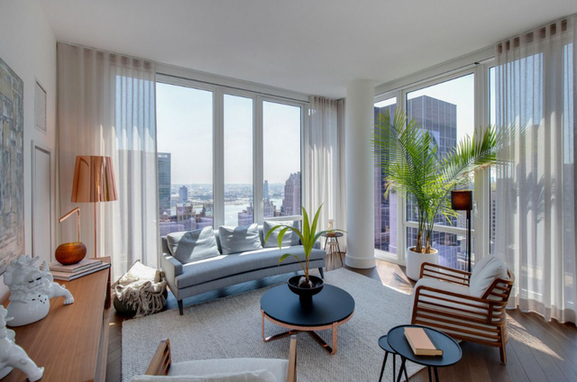 2 Bedrooms, Turtle Bay Rental in NYC for $8,340 - Photo 1