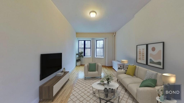 1 Bedroom, Hamilton Heights Rental in NYC for $1,653 - Photo 1