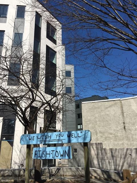 2 Bedrooms, Northern Liberties - Fishtown Rental in Philadelphia, PA for $2,250 - Photo 1
