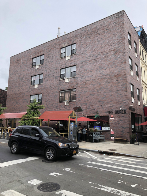 2 Bedrooms, NoMad Rental in NYC for $2,199 - Photo 1