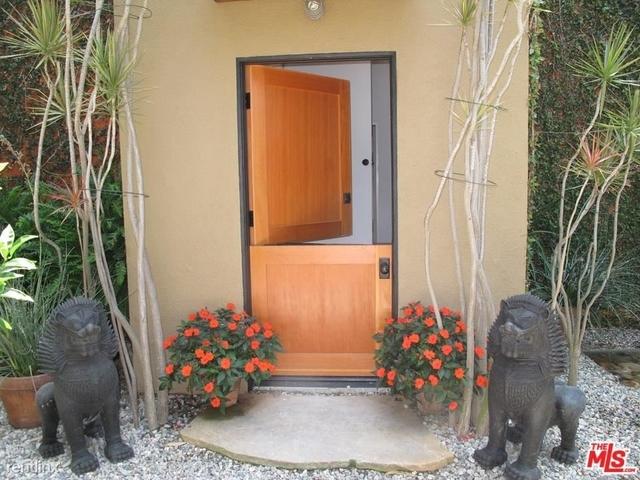 1 Bedroom, Oakwood Rental in Los Angeles, CA for $3,300 - Photo 1