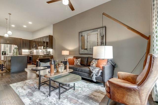 1 Bedroom, Vickery Place Rental in Dallas for $1,385 - Photo 1