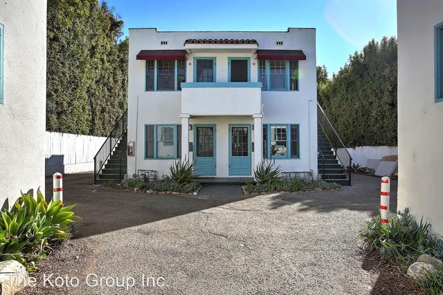 1 Bedroom, Oak Park Rental in Santa Barbara, CA for $2,450 - Photo 1