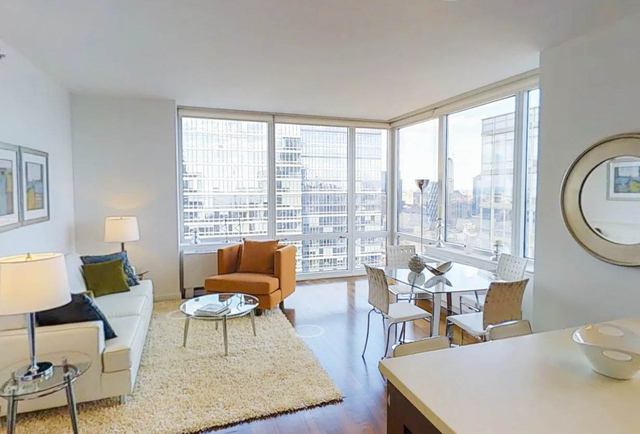 1 Bedroom, Hell's Kitchen Rental in NYC for $3,604 - Photo 1
