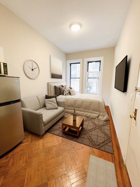 Studio, Carnegie Hill Rental in NYC for $1,495 - Photo 1