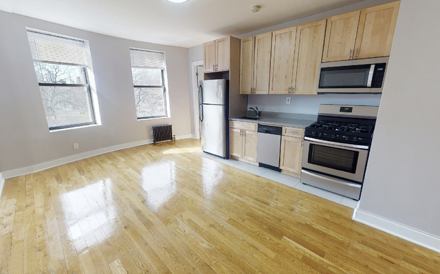 2 Bedrooms, East Harlem Rental in NYC for $2,154 - Photo 1
