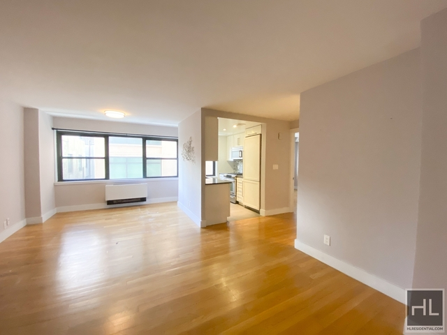 1 Bedroom, Turtle Bay Rental in NYC for $2,997 - Photo 1