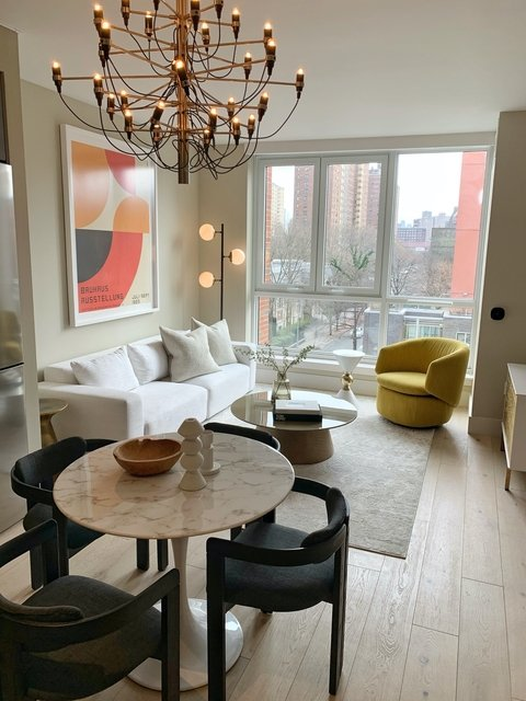1 Bedroom, Alphabet City Rental in NYC for $3,700 - Photo 1