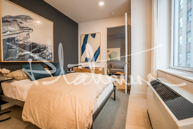 1 Bedroom, Financial District Rental in NYC for $2,725 - Photo 1