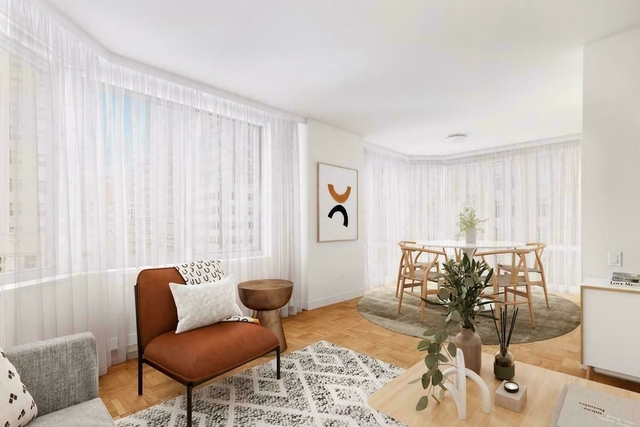 1 Bedroom, Tribeca Rental in NYC for $6,100 - Photo 1