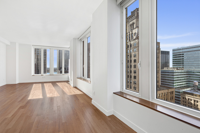 3 Bedrooms, Financial District Rental in NYC for $7,100 - Photo 1