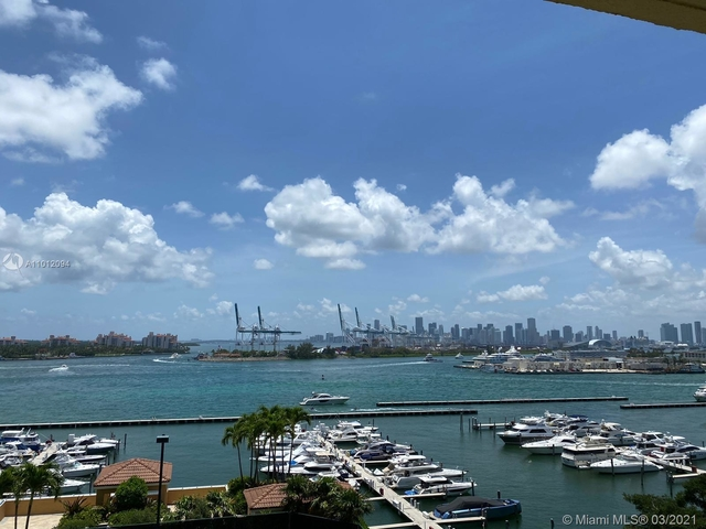 2 Bedrooms, South Pointe Rental in Miami, FL for $6,000 - Photo 1