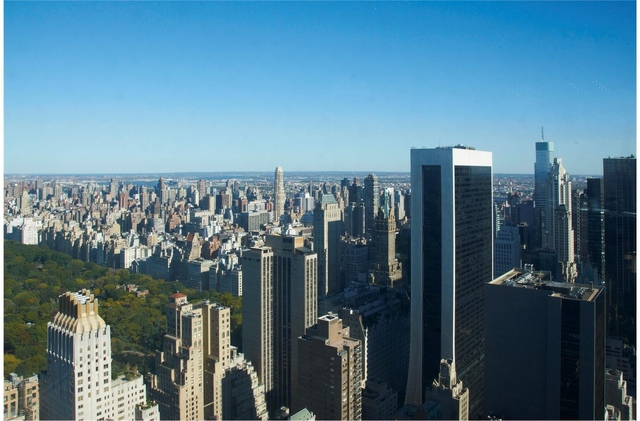 2 Bedrooms, Theater District Rental in NYC for $7,550 - Photo 1
