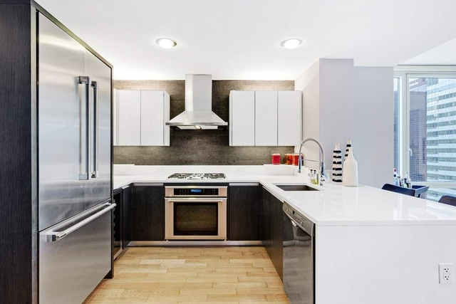 2 Bedrooms, Theater District Rental in NYC for $6,550 - Photo 1