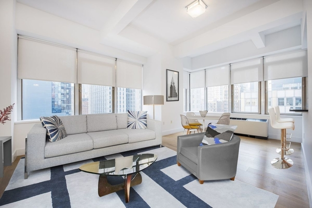 1 Bedroom, Tribeca Rental in NYC for $5,800 - Photo 1