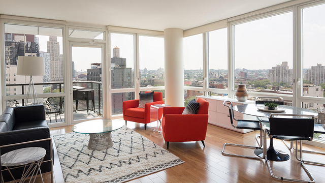2 Bedrooms, Downtown Brooklyn Rental in NYC for $4,373 - Photo 1
