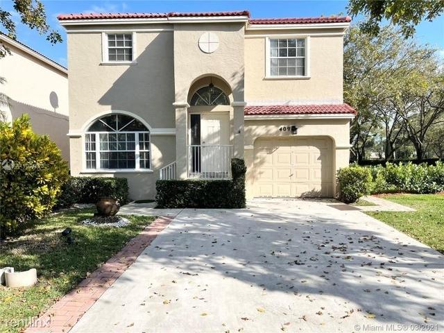 3 Bedrooms, Governor's Walk Rental in Miami, FL for $2,650 - Photo 1
