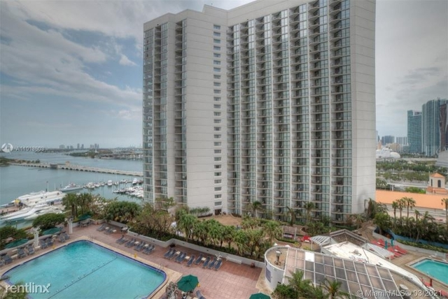 2 Bedrooms, Omni International Rental in Miami, FL for $3,600 - Photo 1