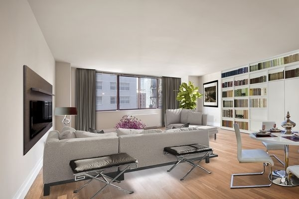 2 Bedrooms, Theater District Rental in NYC for $4,860 - Photo 1