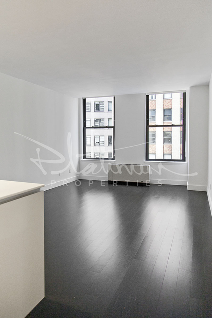 1 Bedroom, Financial District Rental in NYC for $4,304 - Photo 1