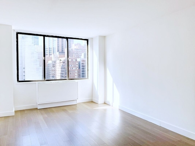 1 Bedroom, Rose Hill Rental in NYC for $2,396 - Photo 1