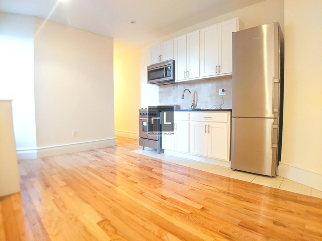 1 Bedroom, Fort George Rental in NYC for $1,582 - Photo 1