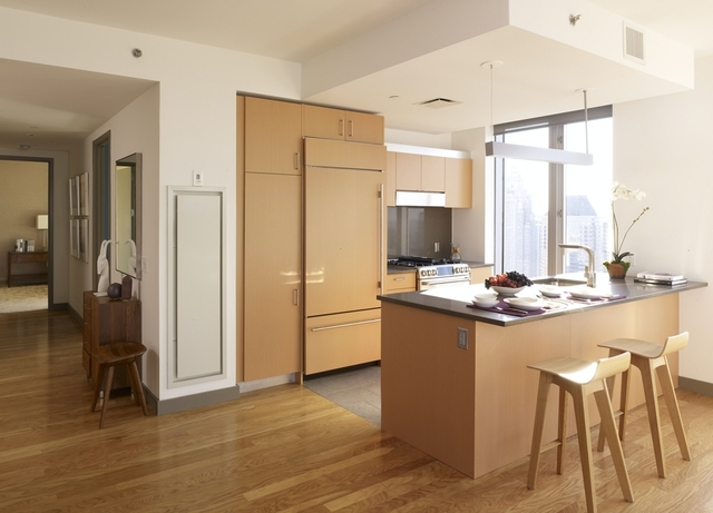 2 Bedrooms, Financial District Rental in NYC for $7,542 - Photo 1