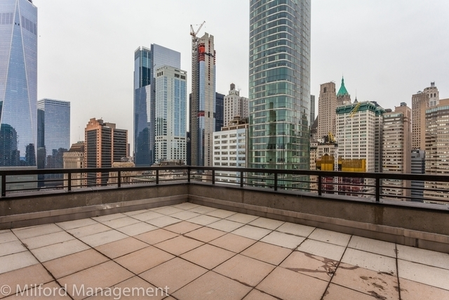 2 Bedrooms, Battery Park City Rental in NYC for $8,499 - Photo 1