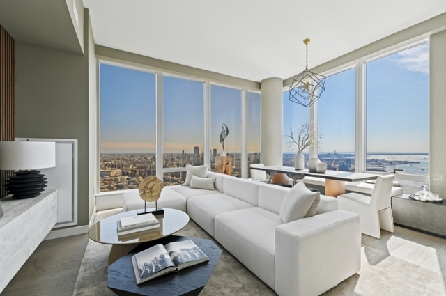 3 Bedrooms, Two Bridges Rental in NYC for $9,599 - Photo 1