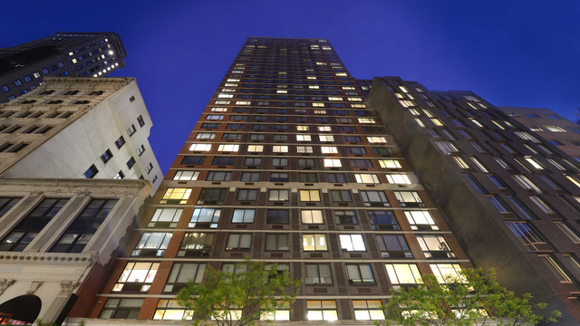 2 Bedrooms, Brooklyn Heights Rental in NYC for $6,023 - Photo 1