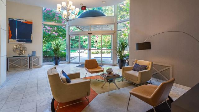 Studio, Woodley Park Rental in Washington, DC for $1,768 - Photo 1