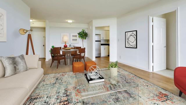 1 Bedroom, Crystal City Shops Rental in Washington, DC for $2,180 - Photo 1