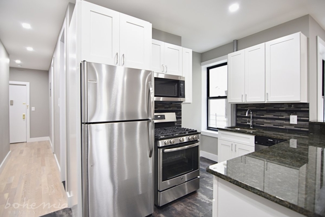 5 Bedrooms, Fort George Rental in NYC for $3,400 - Photo 1